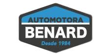 Automotora Benard